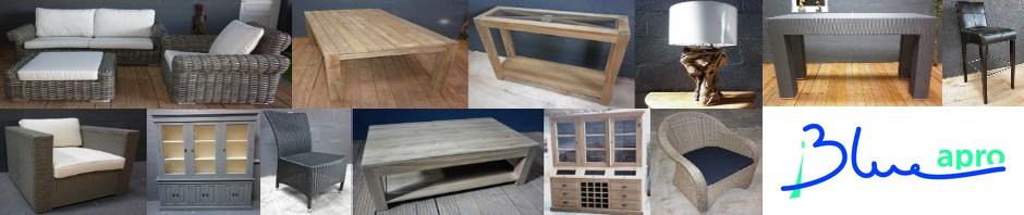 La centrale du meuble for Importateur meuble